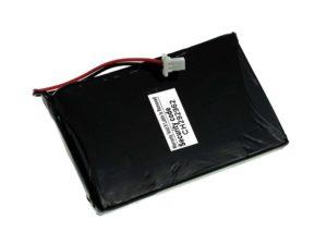 Μπαταρία smartphone   Palm Treo 90/ Treo 180/ Treo 180g  3.7V 650Ah Li-ion  (P6180)