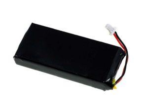 Μπαταρία smartphone   Handspring Visor Edge  3.7V 700mAh Li-ion  (P6EDGE)