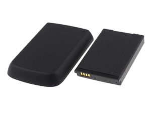 Μπαταρία smartphone   BlackBerry Bold 9700/ type M-S1  3.7V 2400mAh Li-ion  (P9BOLD-E1)