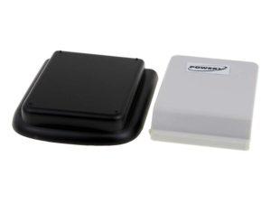 Μπαταρία smartphone  f. MDA Compact/ XDA II mini/ Qtek S100  2500mAh  3.7V 2500mAh Li-ion  (P9MDACSW-E)