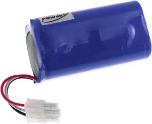 Μπαταρία για   iClebo Smart YCR-M05-10 / type EBKRTRHB000118-VE  14.4V 2600mAh Li-ion  (R9M05)