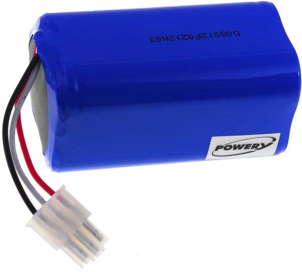 Μπαταρία για    iClebo Smart YCR-M05-10 / type EBKRTRHB000118-VE  14.4V 3400mAh Li-ion  (R9M05-E)