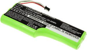 Μπαταρία για     Ecovacs Deebot D520 / D526 / T3 / T5 / type LP43SC2000P10  12V 2000mAh NiMH  (RED520)