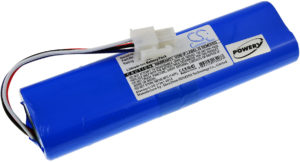Μπαταρία για      Philips FC8710 / FC8776 / type 4ICR19/65  14.8V 3400mAh Li-ion  (RFC8710-H)