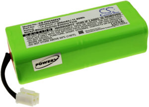Μπαταρία για     Philips FC8800 / FC8802 / type NR49AA800P  14.4V 800mAh NiMH  (RFC8800)