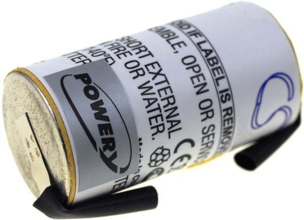Μπαταρία για    Philips HP1304 -HP1328 / type ACN0021  1.2V 3000mAh NiMH  (RHP1304)