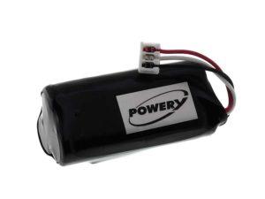 Μπαταρία για    Wella Xpert HS70/ type 1520902  3.6V 700mAh NiMH  (RHS70)