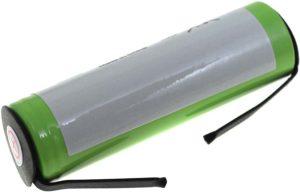 Μπαταρία για    Braun 1008  1.2V 2500mAh NiMH  (RHX5350)