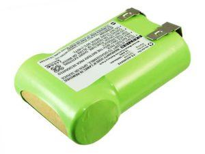 Μπαταρία για   AEG Junior 3000 / type 520104  3.6V 3000mAh NiMH  (RJ3000)