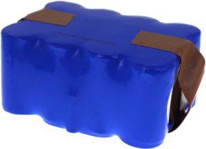 Μπαταρία για   Mamirobot K7 / type 12SC3000S1P  14.4V 3000mAh NiMH  (RK7)
