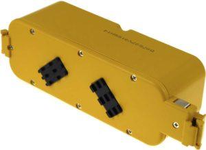 Μπαταρία για   iRobot Roomba 4000 / type 11700  14.4V 4000mAh NiMH  (RR4000)