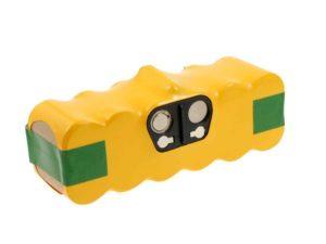 Μπαταρία για   iRobot Roomba 500 series  14.4V 4500mAh NiMH  (RR500H)