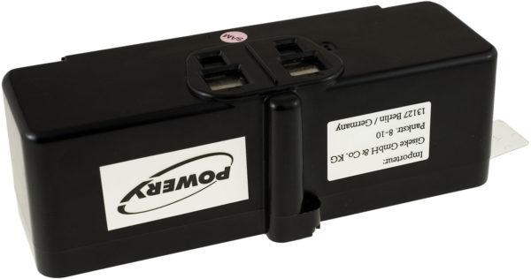 Μπαταρία για     iRobot Roomba 960 / 980 / type 4376392  14.4V 5200mAh Li-ion  (RR960H)