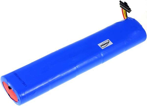 Μπαταρία για   Neato Botvac 80 / type NX3000SCx10  12V 3000mAh NiMH  (RRB80-E)