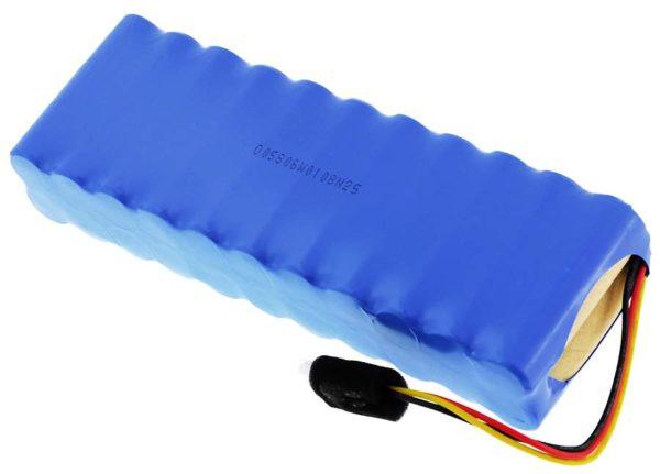 Μπαταρία για   Samsung VC-RS60/ type DJ96-0079A  26.4V 3600mAh NiMh  (RRS60)