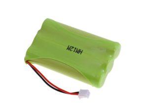 Μπαταρία ασύρματου τηλεφώνου   Sagem/Sagemcom DCP300  3.6V 350mAh NiMH  (S301H)