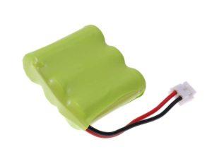 Μπαταρία ασύρματου τηλεφώνου   Audioline DECT 5015  2.4V 750mAh NiMH  (S5015)