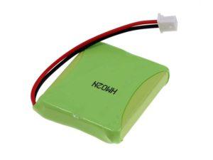 Μπαταρία ασύρματου τηλεφώνου   Samsung SP-R6100/ 6150  2.4V 500mAh NiMH  (S6100H)