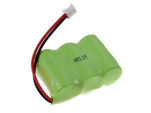 Μπαταρία ασύρματου τηλεφώνου   Philips Xalio/ Aloris  3.6V 600mAh NiMH  (S9200H)