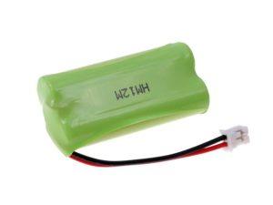Μπαταρία ασύρματου τηλεφώνου   Siemens gigaset A140/A240 /A245  2.4V 700mAh NiMH  (SA140)