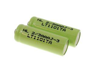 Μπαταρία ασύρματου τηλεφώνου   Hagenuk Classico  2x1.2V 400mAh NiMH  (SCLASS)