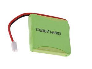 Μπαταρία ασύρματου τηλεφώνου   Siemens gigaset E45/ E450/ E455  2.4V 500mAh NiMH  (SE450)