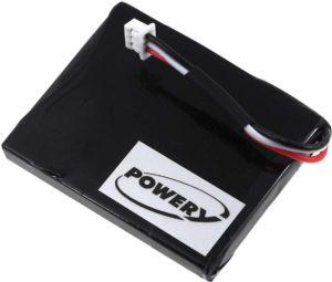 Μπαταρία ασύρματου τηλεφώνου   AEG Fame 510 / type DLP413239  3.7V 500mAh Li polymer  (SF510)