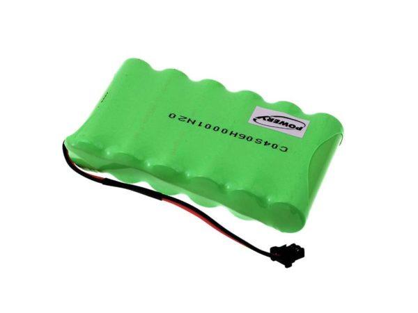 Μπαταρία ασύρματου τηλεφώνου   Panasonic KX-TG2000 / type P-P507  7.2V 2000mAh Ni-MH  (SP507)