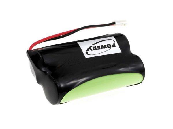 Μπαταρία ασύρματου τηλεφώνου   Panasonic type HHR-P509/ type GP60AAS3BMX  2.4V 1200mAh NiMH  (SP509)