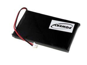 Μπαταρία ασύρματου τηλεφώνου   BT Verve 500/Grundig Calios 1/type CP76  3.7V 600mAh Li-ion  (SV500)
