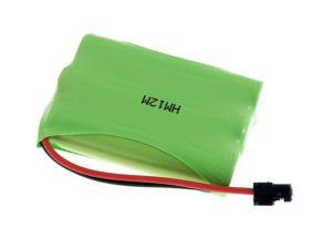 Μπαταρία ασύρματου τηλεφώνου   Hagenuk WP 300X/ type BT-589  3.6V 700mAh NiMH  (SWP300X3)