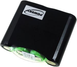 Μπαταρία τοπογραφικού μηχανήματος    X-Rite 500 / 504 / type SE15-26  4.8V 2000mAh NiMH  (V1XR500)