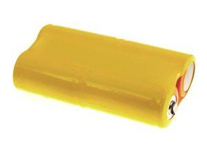 Μπαταρία για πολύμετρο   Multimeter Fluke 91- Fluke 105/ type PM9086 001  4.8V 4500mAh NiMH  (V2PM9086)
