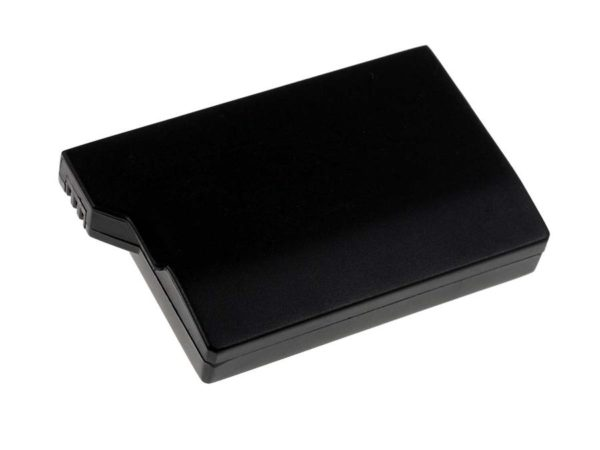 Μπαταρία για   Sony PSP 2nd generation / type PSP-S110  3.7V 1200mAh Li-ion  (V5PSP2)
