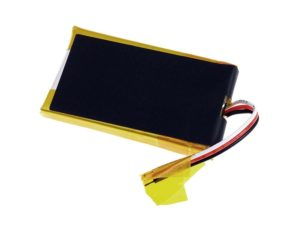 Μπαταρία για   Apple iPod Nano 1st generation   3.7V 330mAh Li polymer  (V805)