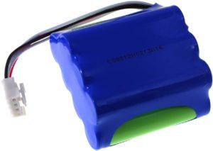 Μπαταρία τοπογραφικού μηχανήματος    Testo 350 Plus / type 05150098  8.4V 3500mAh NiMH  (V9350)