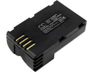 Μπαταρία βιντεοκάμερας    infrared  Testo 876 / type 0554 8852  3.7V 6800mAh Li-ion  (V9876-H)