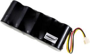 Μπαταρία τοπογραφικού μηχανήματος    GE Panametrics PT878 / type 200-081  6V 3000mAh NiMH  (V9878)