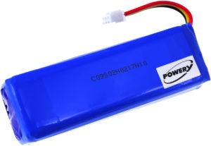Μπαταρία για    JBL Charge / type AEC982999-2P  3.7V 6000mAh Li polymer  (V9CHARGE)