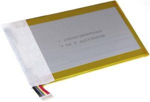 Μπαταρία για   Amazon KC5 / type 26S1005-S  3.7V 4440mAh Li polymer  (V9KC5)