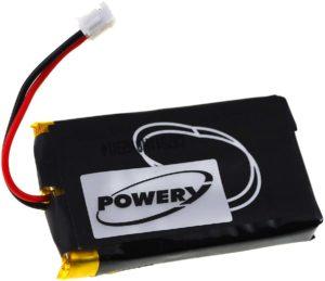 Μπαταρία για    Sportdog SD-1875 Remote Beeper / type SDT00-13794  3.7V 460mAh Li polymer  (V9SD1875)