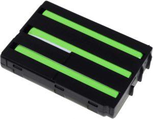 Μπαταρία για   Sportdog SD-2525 / type SAC00-13514  7.4V 650mAh Li-ion  (V9SD2525)