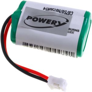 Μπαταρία για   Sportdog Field Trainer SD-400 / type DC-17  4.8V 150mAh NiMH  (V9SD400)