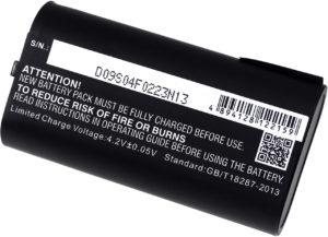 Μπαταρία για     SportDog TEK 2.0 / type V2HBATT  3.7V 6400mAh Li-ion  (V9TEK2-H)