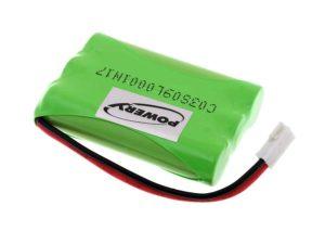 Μπαταρία Baby Monitor   Babyphone Philips SBC-SC368 / type MT700D02C099  3.6V 700mAh NiMH  (VSC368)