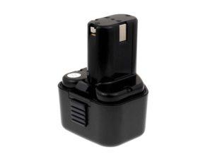 Μπαταρία ηλεκτρικού εργαλείου     Hitachi  type EB920/ EB930 3000mAh NiMH  9.6V 3000mAh NiMH  (W196-KM)
