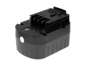 Μπαταρία ηλεκτρικού εργαλείου     Black & Decker Firestorm  FSB12  12V 3000mAh NiMH  (W1B12-BM)