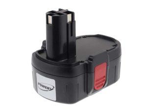 Μπαταρία ηλεκτρικού εργαλείου     Skil type 180BAT 3000mAh NiMH  (W1S18-KM)