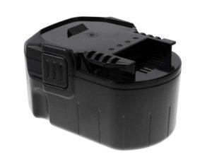 Μπαταρία ηλεκτρικού εργαλείου     AEG GBS-System 14.4V / BSS14/ type B1420R (14.4V 2500mAh)  14.4V 2500mAh NiCd  (W214-B1C)