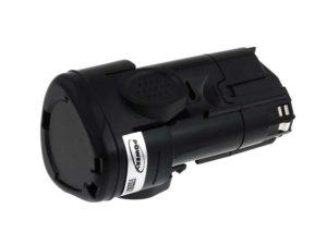 Μπαταρία ηλεκτρικού εργαλείου   Black & Decker type BL1110/ type BL1310/ type LB12  12V 1750mAh Li-Ion  (W812-SL)